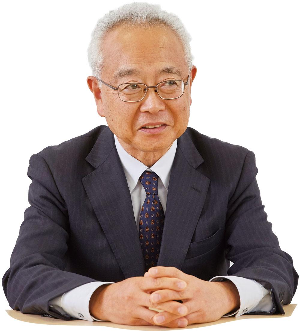 執行役員 インフラ・ソーシャルソリューション部門長 横山 豊樹