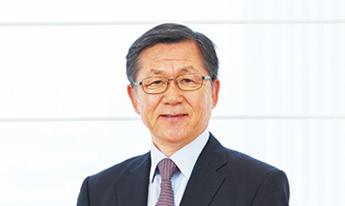 社外取締役 山本明夫