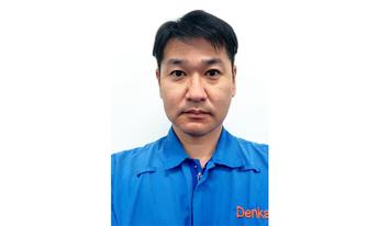 Response thumb director